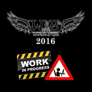 WOB2016 workinprogress