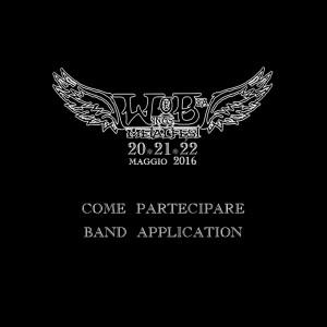 band application
